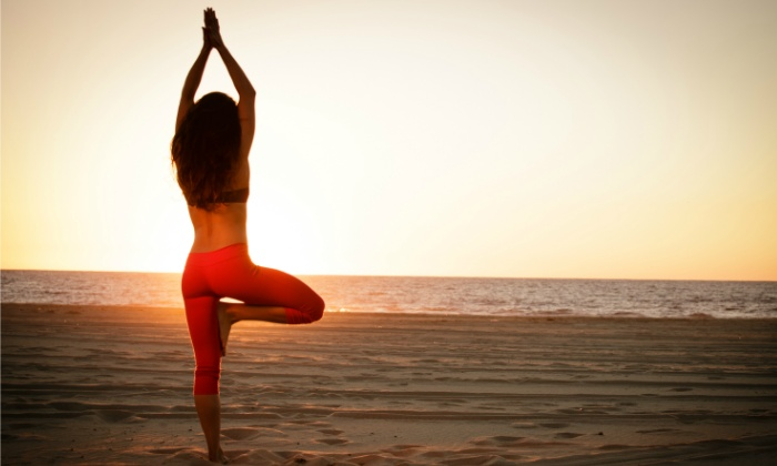 Bionic Body - Hermosa Beach: $49 for One Month of Beach Body Boot Camp Sessions at Bionic Body ($159 Value)