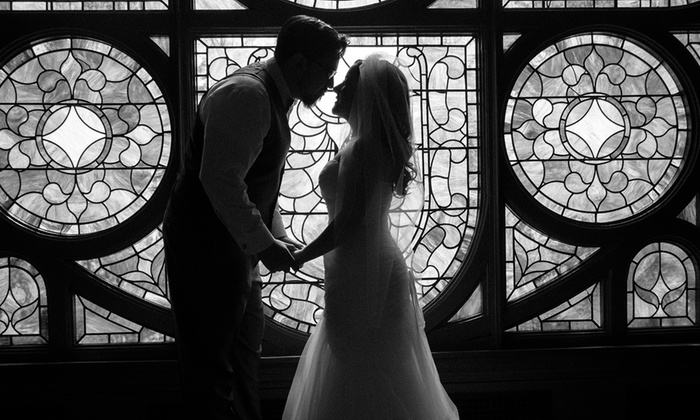 Newyorkweddingfilms - New York City: $1,500 for Five-Hour Wedding Videography and Photography Documentary from Newyorkweddingfilms ($2,500 Value)
