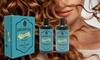 Pursonic Pure Argan Oil Hair Repair Shampoo and Conditioner Set: Pursonic Pure Argan Oil Hair Repair Shampoo and Conditioner Set