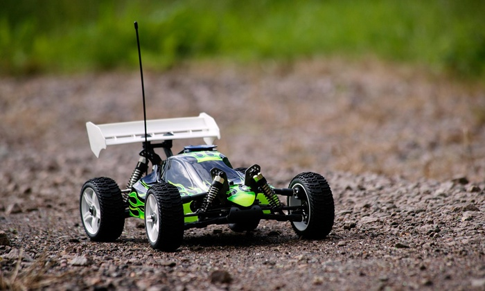 PJ's RC - North Scottsdale: $20 for $40 Worth of RC Toys — PJ's RC