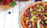 Choice of Any Two Regular Pizzas for R99 at Ninos Musgrave (44% Off)