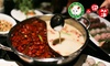 Up to 41% Off at Little Sheep Mongolian Hot Pot