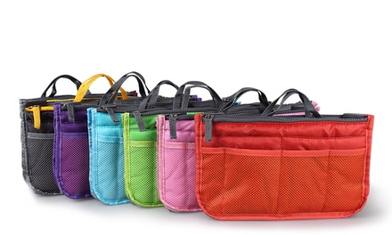 Handbag Organizer Insert in Choice of Colour for £5.99 (35% Off)