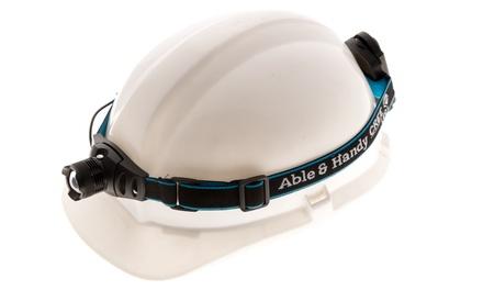 Able & Handy 3W CREE Leisure Headlight