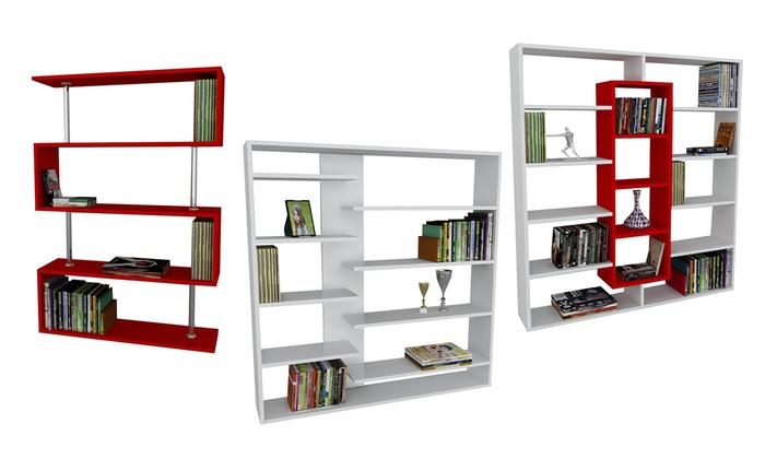 Librerie in vari modelli | Groupon Goods