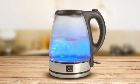 Hervidor de agua Davis and Grant de 1,7 litros