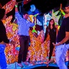 Up to 54% Off Glow-in-the-Dark Mini Golf at Putting Edge
