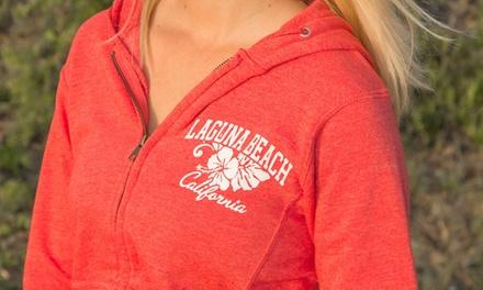 laguna beach t-shirtcompany