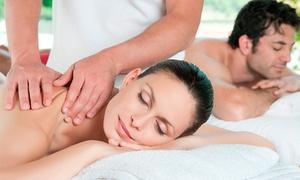 EXXSAIDI Beauty: 1x oder 2x 60 Min. Ganzkörper-Paar-Massage bei Exxsaidi Beauty (bis zu 60% sparen*)