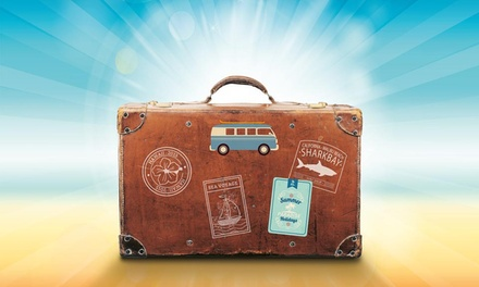 ?Mystery Getaway: 2, 3 or 4 Nights with Accommodation and Flights; with a Chance to Go on a Premium Holiday*