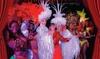 Cabaret Le P'Tit Bichou - Dives-sur-Mer: Déjeuner ou dîner spectacle  au cabaret pour 2 personnes dès 69,90 € au cabaret Le P'Tit Bichou