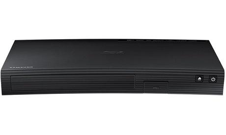 Samsung BD-JM57C Curved Smart Blu-ray Wi-Fi RTV (Manufacturer Refurbished) 62b081d8-4177-11e7-b07e-00259060b5da