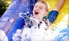 Nothing But Bounce - 6: Birthday Party for Up to 25 Kids with Option for Bungee Trampoline at Nothing But Bounce (Up to 62% Off)
