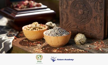 Curso online de naturopatía por 79,99 € en Future Academy