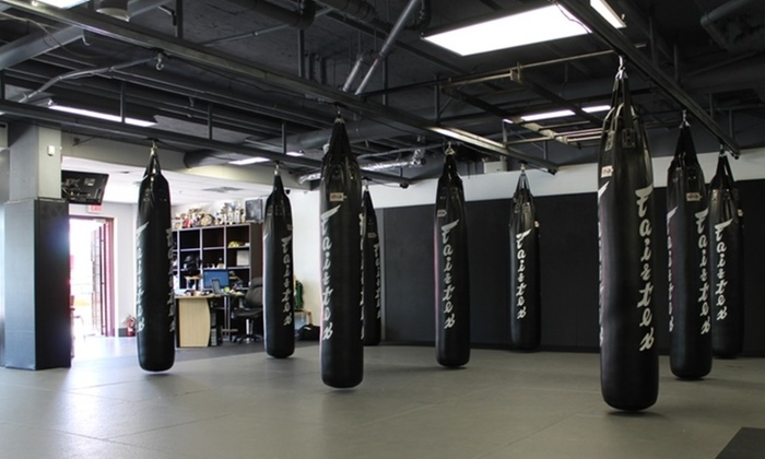 Power3 Academy - Power3 Academy: 10 Class Punch Card or One or Three Months of Martial Arts or Fitness Classes at Power3 Academy (Up to 84% Off)