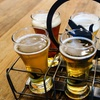 53% Off Beer Tasting Flights plus a 32oz Can To-Go
