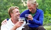Longshadow Ranch Vineyard and Winery - Temecula Wine Country: Wine Tasting for Two or Four with Credit Toward Wine at Longshadow Ranch Vineyard and Winery (Up to 46% Off)