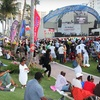Up to 58% Off at Jerk & Caribbean Cultural Festival