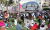 Jerk & Caribbean Cultural Festival - South Florida Fairgrounds: Jerk & Caribbean Cultural Festival for One or Two on Monday, May 27, at the Meyer Amphitheatre (Up to 58% Off)