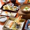 大阪府/シェラトン都ホテル内 ≪天ぷらコース10品+1ドリンク≫