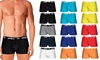 Pack 15 boxers Umbro homme