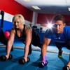 Up to 83% Off at Fit Body Boot Camp Innisfail
