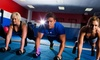 Up to 84% Off Unlimited Boot-Camp Sessions