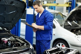 PACS Automotive: Up to 40% Off Full Service Synthetic or Standard Oil Change at PACS Automotive