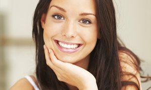 Smileright Cheltenham: Laser Teeth Whitening With Dental Check-Up for £99 at Smileright