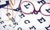 I-Sight Optical - Astoria: $49 for an Eye Exam and $250 Worth of a Complete Pair of Glasses at I-Sight Optical ($300 Value)