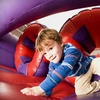 Up to 52% Off at BounceU in Greensboro