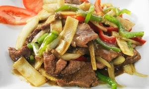 (#BonPlanEvry) Menu asiatique au choix -55% réduction