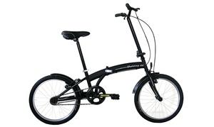 Vélo pliable Masciaghi