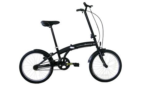 Bicicleta plegable Masciaghi