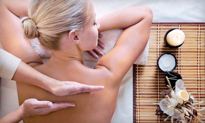 Vitality Specific Chiropractic - Multiple Locations: $29 for a Chiropractic Exam, Consultation, and Massage at Vitality Specific Chiropractic ($324.30 Value)