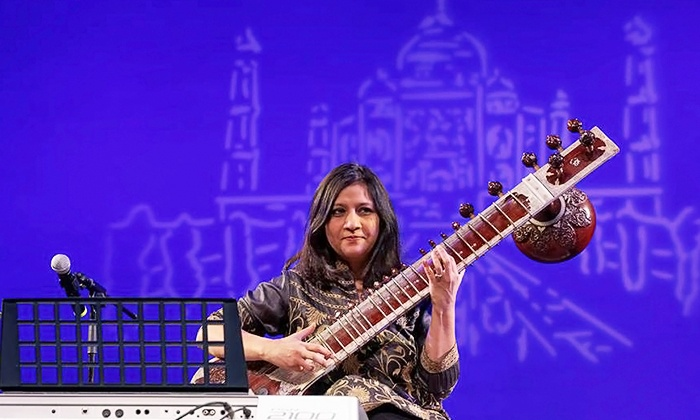 Indian Music Academy - Multiple Locations: One Month of Sitar, Tabla, or Voice Lessons at Indian Music Academy (Up to 52% Off)