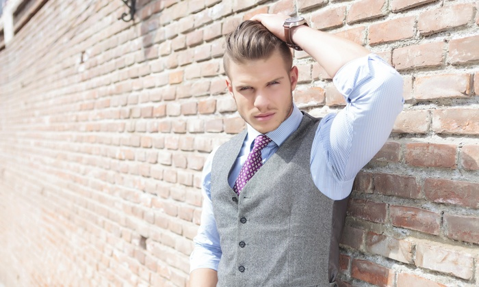 Wickham Styles - Park Hill: Two Haircuts with Shampoo and Style from Wickham Styles (60% Off)