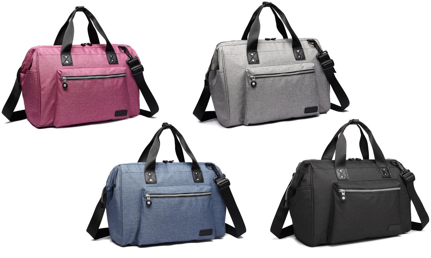 Miss Lulu Multiwear Maternity Changing Bag