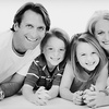 93% Off an In-Studio Photo Shoot with Prints