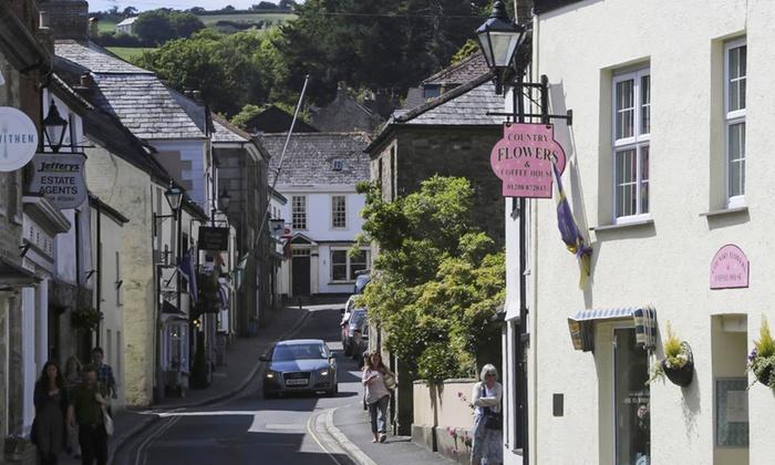 Best Western Fowey Valley In Lostwithiel Cornwall