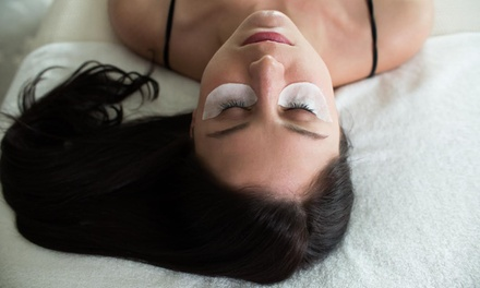 Full-Face Waxing or Eyebrow Wax and Tint  at Health Resonates (Up to 52% Off)