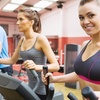 Up to 70% Off Gym Membership at Fitness 19