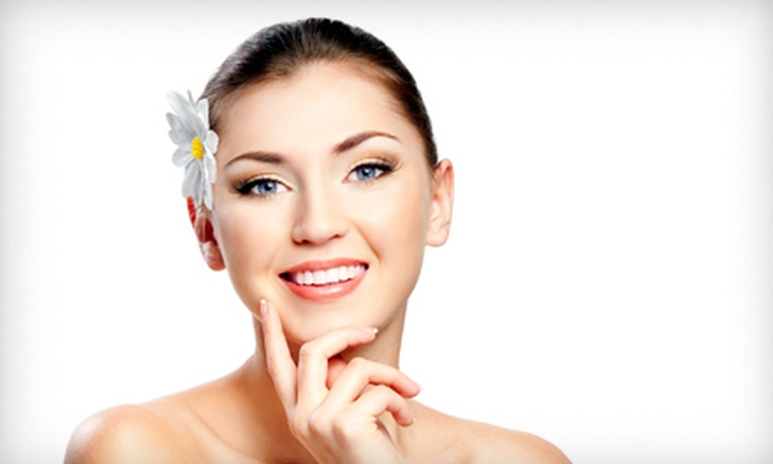 Jeannie Chung Plastic Surgery & Skin Rejuvenation - Wellesley: One, Three, or Six Microdermabrasion Treatments from Jeannie Chung Plastic Surgery & Skin Rejuvenation (Up to 60% Off)