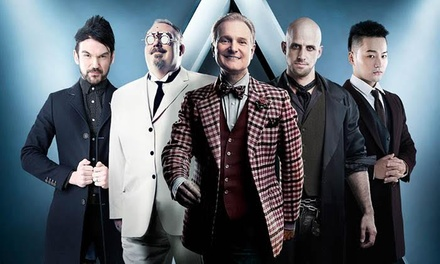 The Illusionists: Live from Broadway (April 6 or 7)