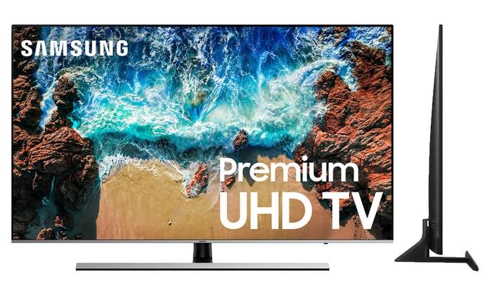 75 inch 4K Ultra HD HDR 1000 Smart LED TV TVPlus
