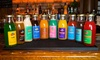 Ten-Item Cocktail Tasting Pack