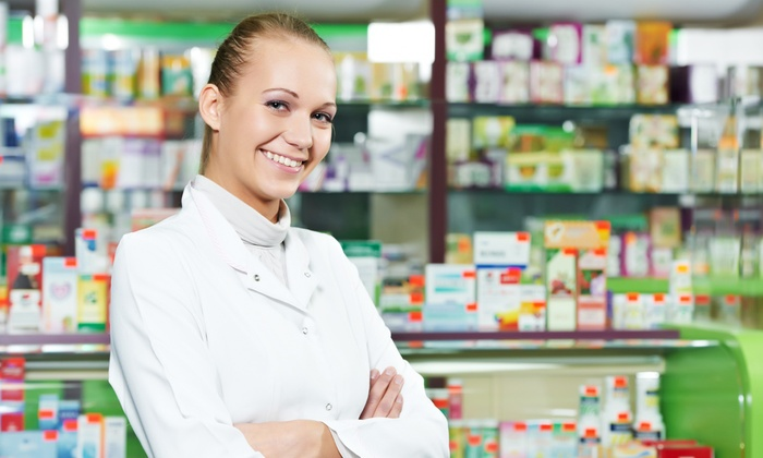 Mary Kay Jenny: Online Pharmacy Technician Assistant Course from Mary Kay Jenny (96% Off)