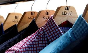 Tailors Mark: 1, 2 oder 3 maßgeschneiderte Hemden für Damen oder Herren von Tailors Mark (bis zu 69% sparen*)