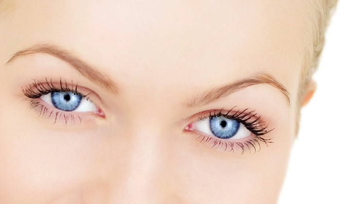 Reno Sparks MedSpa - Reno Southwest: $299 for a Nonsurgical Fractional-Laser Eye-Lift for Both Eyes at Reno Sparks MedSpa ($750 Value)