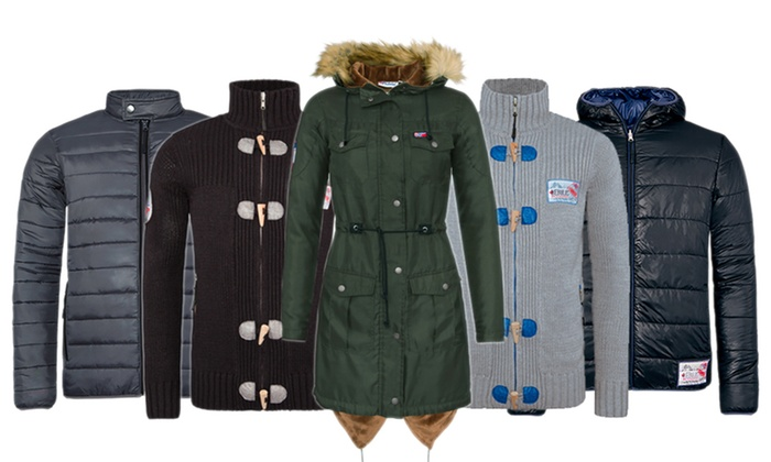 Warme Winterjas Heren.Warme Winterjassen Groupon Goods
